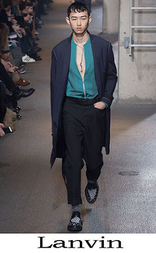 Lanvin Fall Winter 2016 2017 Fashion Clothing For Men 29