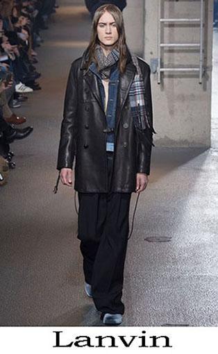 Lanvin Fall Winter 2016 2017 Fashion Clothing For Men 31
