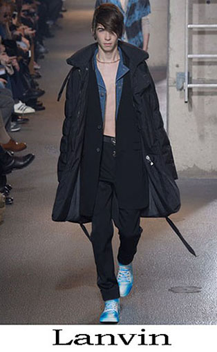 Lanvin Fall Winter 2016 2017 Fashion Clothing For Men 33