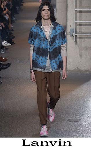 Lanvin Fall Winter 2016 2017 Fashion Clothing For Men 34