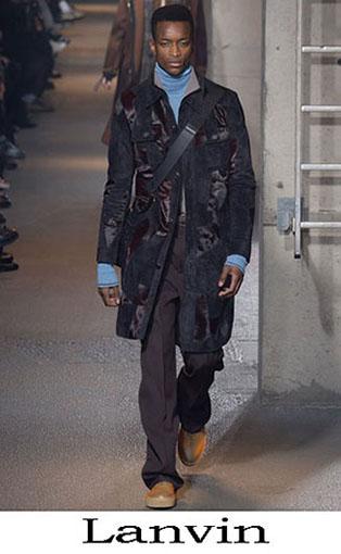 Lanvin Fall Winter 2016 2017 Fashion Clothing For Men 37