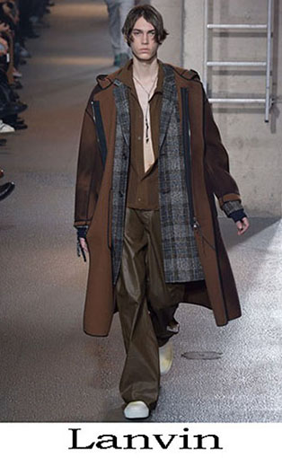 Lanvin Fall Winter 2016 2017 Fashion Clothing For Men 38