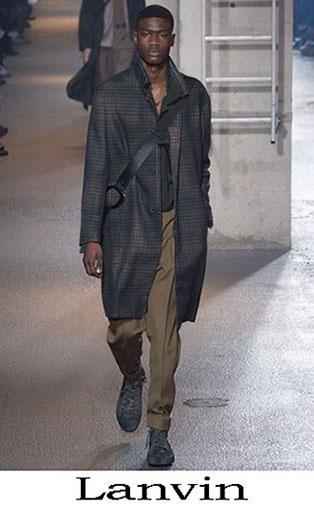 Lanvin Fall Winter 2016 2017 Fashion Clothing For Men 42