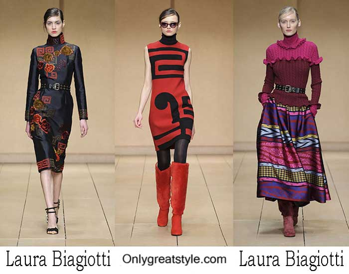 Laura Biagiotti Fall Winter 2016 2017 Lifestyle For Women
