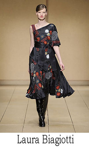 Laura Biagiotti Fall Winter 2016 2017 Lifestyle Women 14