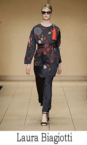 Laura Biagiotti Fall Winter 2016 2017 Lifestyle Women 16
