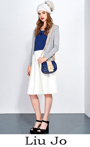 Liu Jo Fall Winter 2016 2017 Style Brand For Women 11