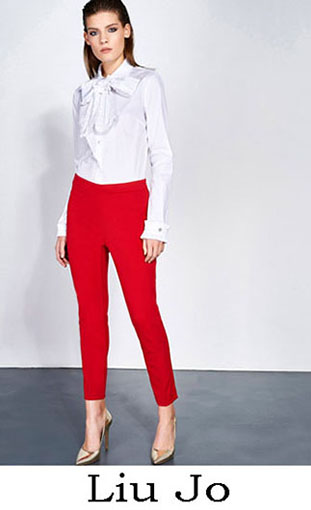 Liu Jo Fall Winter 2016 2017 Style Brand For Women 19