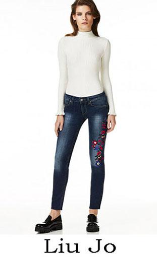 Liu Jo Fall Winter 2016 2017 Style Brand For Women 20