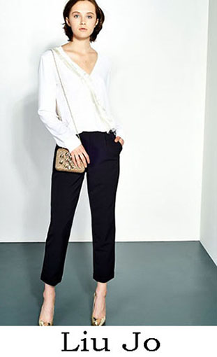 Liu Jo Fall Winter 2016 2017 Style Brand For Women 55