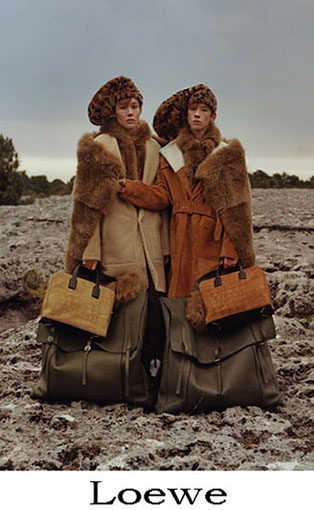 Loewe Fall Winter 2016 2017 Lifestyle For Men Look 17