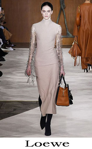 Loewe Fall Winter 2016 2017 Style Brand For Women 13