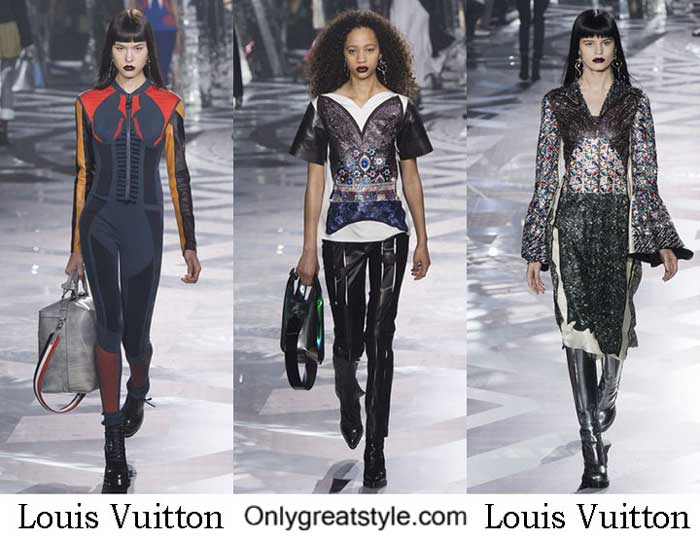 Louis Vuitton Fall Winter 2016 2017 Lifestyle For Women