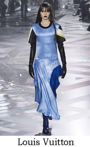 Louis Vuitton Fall Winter 2016 2017 Lifestyle Women 11