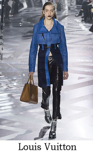 Louis Vuitton Fall Winter 2016 2017 Lifestyle Women 12