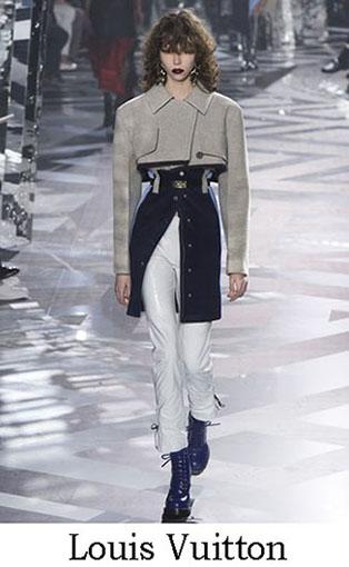 Louis Vuitton Fall Winter 2016 2017 Lifestyle Women 13