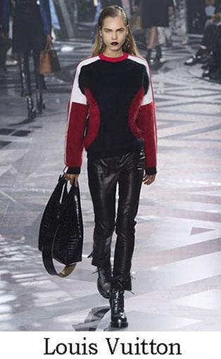 Louis Vuitton Fall Winter 2016 2017 Lifestyle Women 18