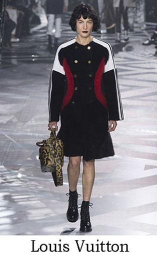 Louis Vuitton Fall Winter 2016 2017 Lifestyle Women 19
