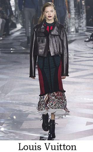 Louis Vuitton Fall Winter 2016 2017 Lifestyle Women 22