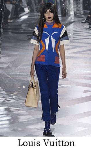 Louis Vuitton Fall Winter 2016 2017 Lifestyle Women 24