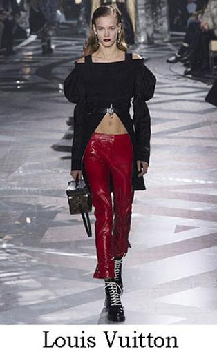 Louis Vuitton Fall Winter 2016 2017 Lifestyle Women 33