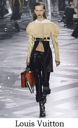 Louis Vuitton Fall Winter 2016 2017 Lifestyle Women 34