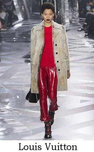 Louis Vuitton Fall Winter 2016 2017 Lifestyle Women 36