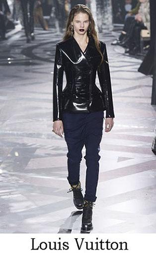 Louis Vuitton Fall Winter 2016 2017 Lifestyle Women 46
