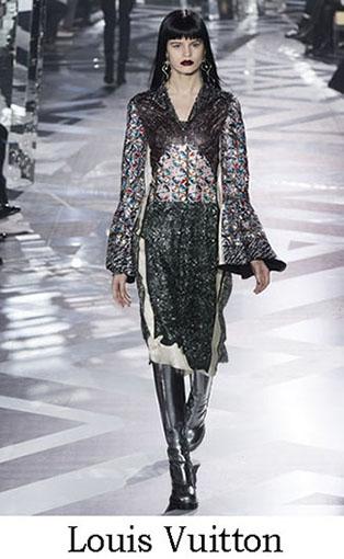 Louis Vuitton Fall Winter 2016 2017 Lifestyle Women 52