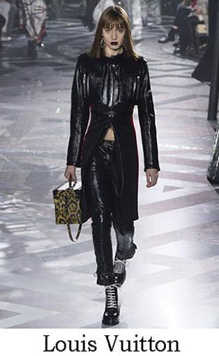 Louis Vuitton Fall Winter 2016 2017 Lifestyle Women 9
