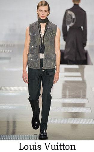 Louis Vuitton Fall Winter 2016 2017 Style Brand Men 12