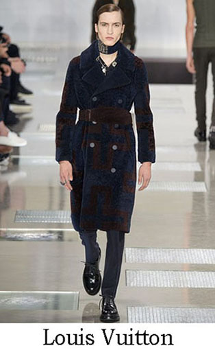 Louis Vuitton Fall Winter 2016 2017 Style Brand Men 17