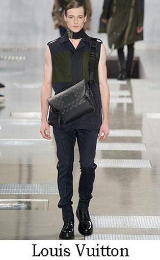 Louis Vuitton Fall Winter 2016 2017 Style Brand Men 22