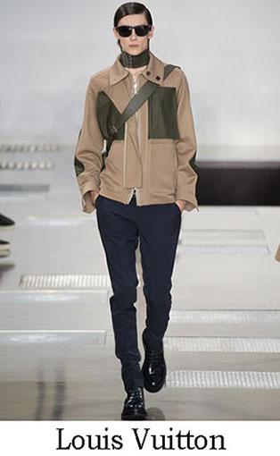 Louis Vuitton Fall Winter 2016 2017 Style Brand Men 23