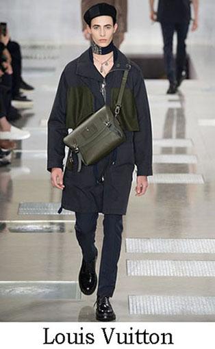 Louis Vuitton Fall Winter 2016 2017 Style Brand Men 24