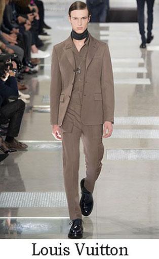 Louis Vuitton Fall Winter 2016 2017 Style Brand Men 25