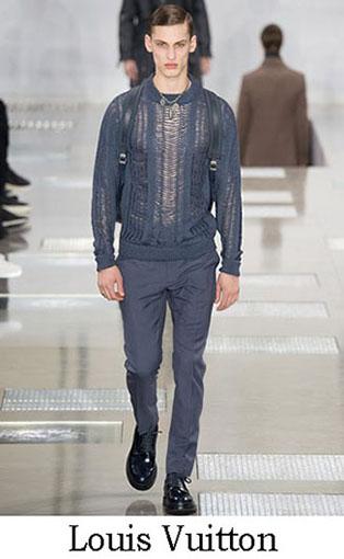 Louis Vuitton Fall Winter 2016 2017 Style Brand Men 27