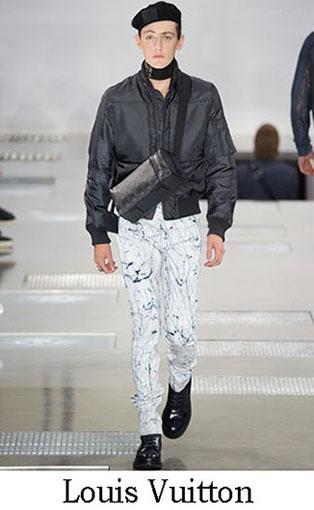 Louis Vuitton Fall Winter 2016 2017 Style Brand Men 29