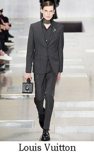 Louis Vuitton Fall Winter 2016 2017 Style Brand Men 3