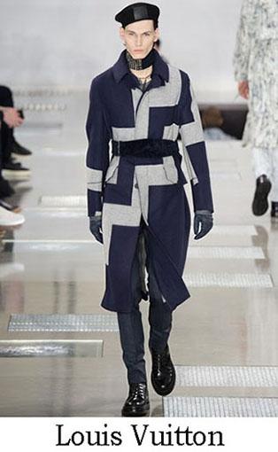 Louis Vuitton Fall Winter 2016 2017 Style Brand Men 33