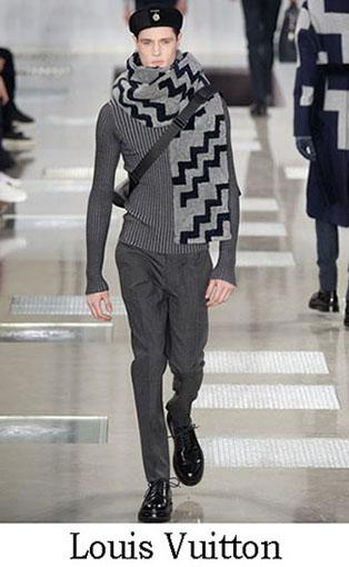 Louis Vuitton Fall Winter 2016 2017 Style Brand Men 34