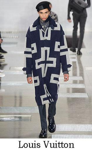Louis Vuitton Fall Winter 2016 2017 Style Brand Men 36