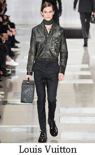 Louis Vuitton Fall Winter 2016 2017 Style Brand Men 5