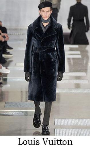 Louis Vuitton Fall Winter 2016 2017 Style Brand Men 8
