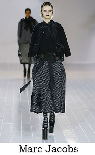 Marc Jacobs Fall Winter 2016 2017 Fashion For Women 39