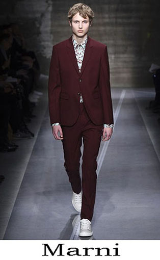 Marni Fall Winter 2016 2017 Fashion Clothing For Men 11