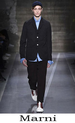 Marni Fall Winter 2016 2017 Fashion Clothing For Men 15
