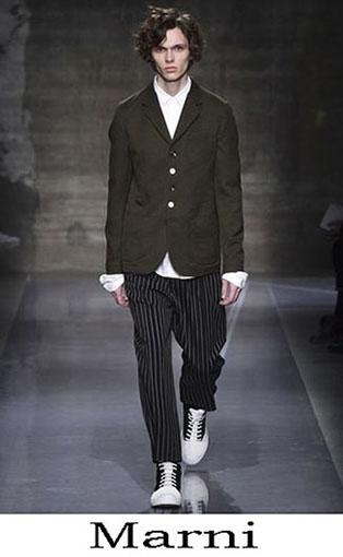 Marni Fall Winter 2016 2017 Fashion Clothing For Men 16