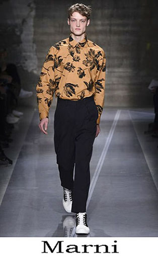 Marni Fall Winter 2016 2017 Fashion Clothing For Men 18