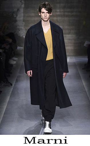 Marni Fall Winter 2016 2017 Fashion Clothing For Men 19